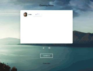lachrystol.com screenshot