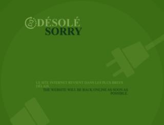ladiplomatiquedabidjan.com screenshot