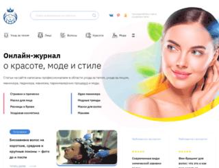 ladywow.ru screenshot