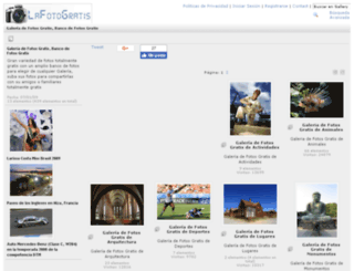 lafotogratis.com screenshot