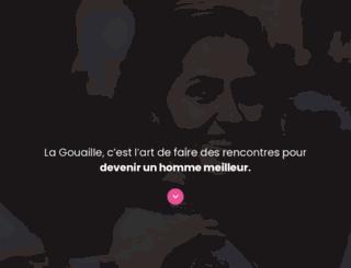 lagouaille.com screenshot