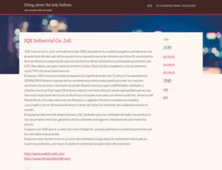 lailai1992.wordpress.com screenshot