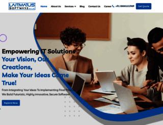 laitmatus.com screenshot