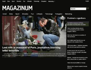 lajmeshqipe.info screenshot