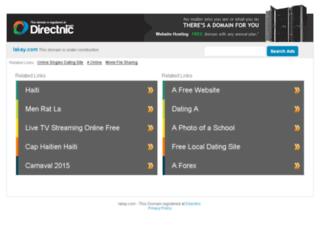 lakay.com screenshot