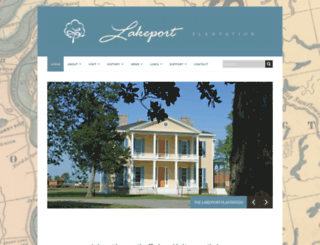 lakeport.astate.edu screenshot