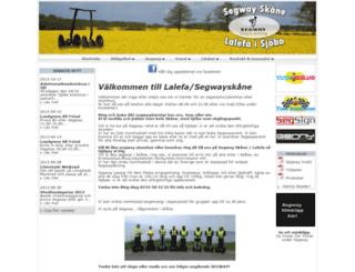 lalefa.se screenshot