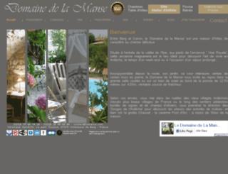 lamanse.faaroo.com screenshot