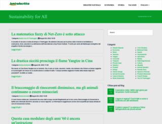 lamiradacritica.com screenshot