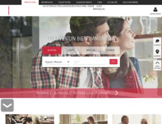 lamy.net screenshot