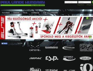 lanchalozat.hu screenshot
