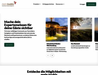 land-in-sicht.com screenshot