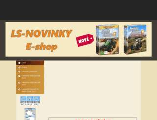 landwirtschafts-novinky.websnadno.cz screenshot