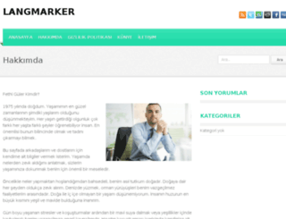langmaker.com screenshot