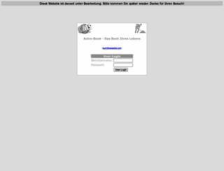 lanimex.astrobook.info screenshot