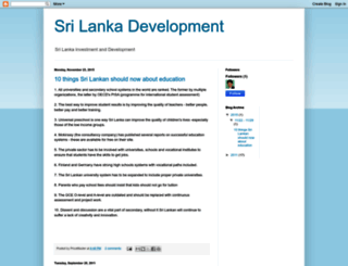 lanka.blogspot.com screenshot