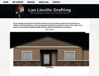 lanlinville.com screenshot