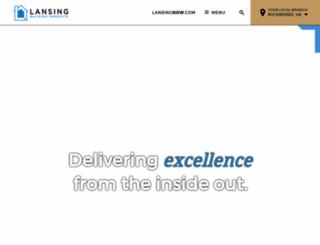 lansingbp.com screenshot
