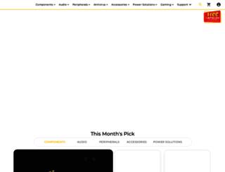 lapcare.com screenshot