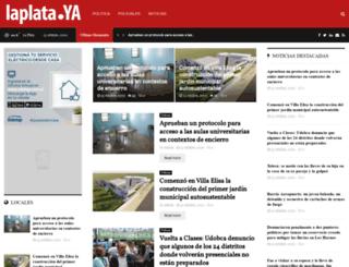 laplataya.com screenshot
