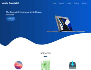 laptoplabcalicut.com screenshot