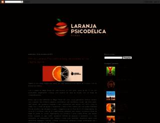laranjapsicodelicafilmes.blogspot.com.br screenshot