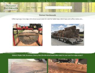 largewoodslabs.com screenshot