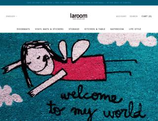 laroom.com screenshot