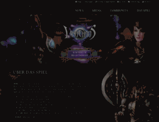 lastchaos.web.tr screenshot