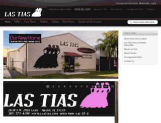 lastias.com screenshot