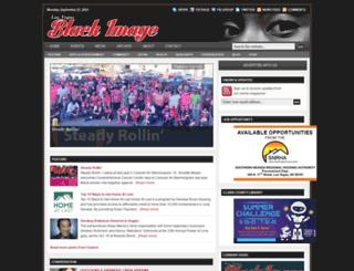 lasvegasblackimage.com screenshot