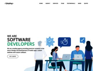 lateralcode.com screenshot