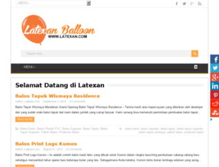 latexan.com screenshot