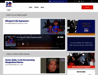 latinousa.org screenshot