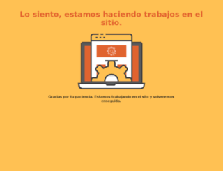 latrenza.com.ni screenshot