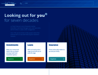 latrobefinancial.com.au screenshot