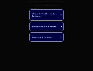 laventerapide.com screenshot