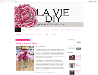 laviediy.blogspot.com screenshot