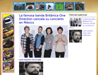 lavozmundo.com screenshot
