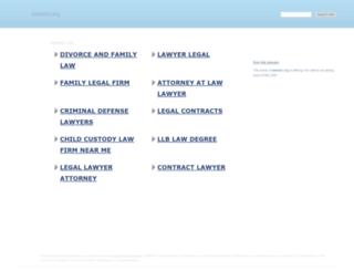 lawkam.org screenshot