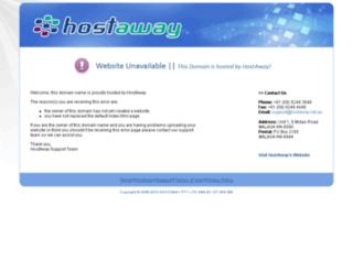 lawnmowingdirectory.com.au screenshot