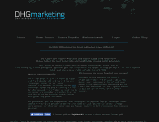 layer.dhg-marketing.de screenshot