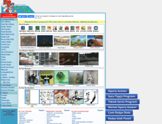 lazland.com screenshot