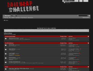lb.failheap-challenge.com screenshot