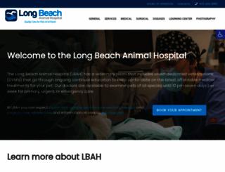lbah.com screenshot