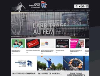 lbhb.com screenshot