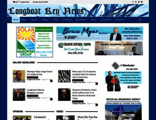 lbknews.com screenshot