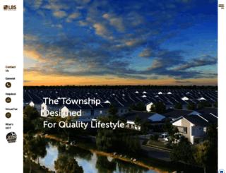 lbs.com.my screenshot