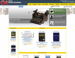 lcm.com.br screenshot