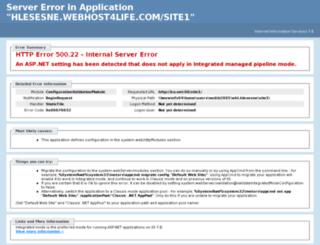 lco.net screenshot